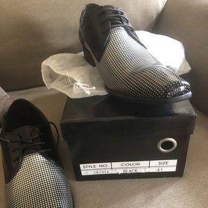Men's Chris Kaadu Dress Shoe